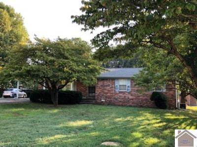Caldwell County Single Family Home For Sale: 112 Deerfield Dr