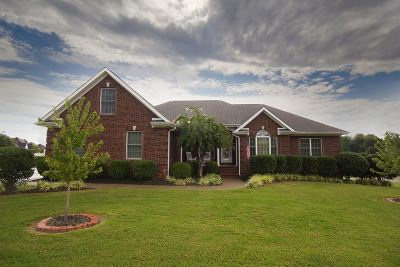 McCracken County Single Family Home Contract Recd - See Rmrks: 120 Forest Ridge Cove