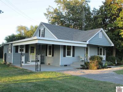 Murray Single Family Home Contract Recd - See Rmrks: 1140 Dodd Road