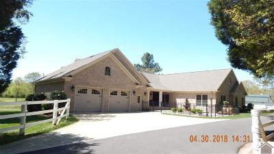 Benton Single Family Home Contract Recd - See Rmrks: 396-B J.b. Copeland Rd