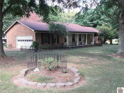 Murray Single Family Home Contract Recd - See Rmrks: 2016 Brookhaven Dr