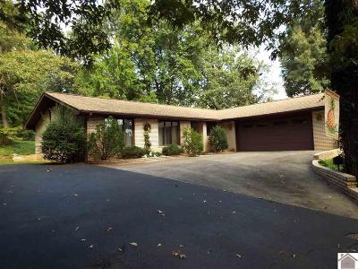 Single Family Home Contract Recd - See Rmrks: 104 Wyatt Dr