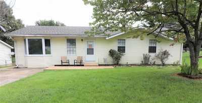 McCracken County Single Family Home For Sale: 5840 Greenvale Lane