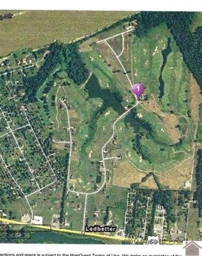 Ledbetter Residential Lots & Land For Sale: Lot 106 Spyglass Drive