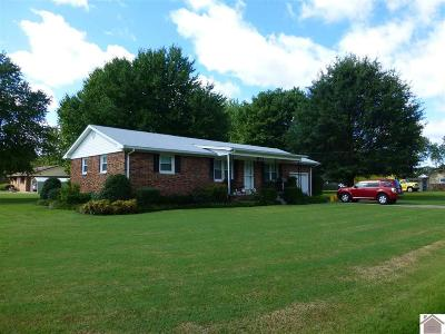 McCracken County Single Family Home For Sale: 129 Chadwick