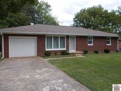 McCracken County Single Family Home For Sale: 275 Riverside