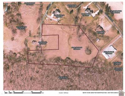 Gilbertsville Residential Lots & Land Contract Recd - See Rmrks: Golf Court Dr