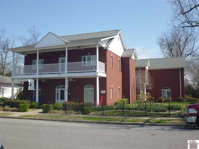 Paducah Commercial For Sale: 502 N 5th St