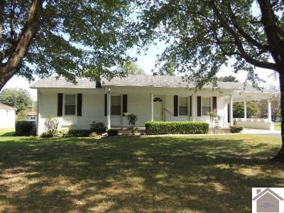Mayfield Single Family Home Contract Recd - See Rmrks: 3178 St Rt 303