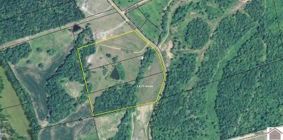 Lyon County Residential Lots & Land Contract Recd - See Rmrks: Heath Rd