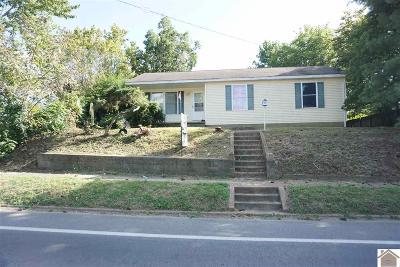 Ballard County Single Family Home Contract Recd - See Rmrks: 229 Green Street