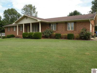 Princeton Single Family Home Contract Recd - See Rmrks: 401 Dogwood Lane