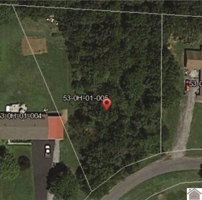 Gilbertsville Residential Lots & Land For Sale: Lot 5 Impala Rd.