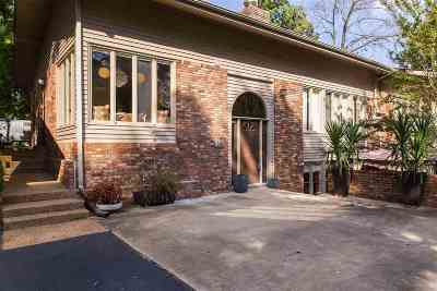 McCracken County Single Family Home For Sale: 141 Park Road
