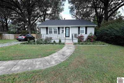 McCracken County Rental For Rent: 2943 Jefferson