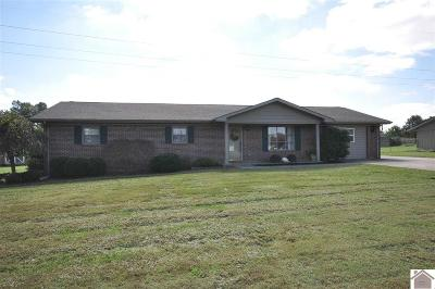 Paducah Single Family Home Contract Recd - See Rmrks: 131 Wilton Circle