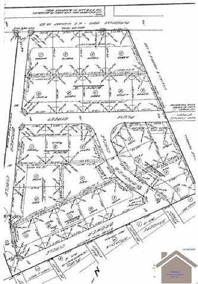 Paducah Residential Lots & Land For Sale: 4030 Alben Barkley