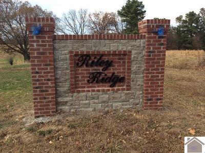 Marshall County Residential Lots & Land For Sale: Scale Rd