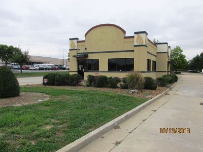 McCracken County Commercial For Sale: 3526 James Sanders Blvd.