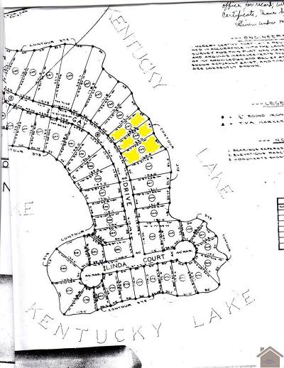 Residential Lots & Land For Sale: Lot 257, 258, 259 Lakeway Shores