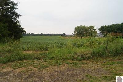 Graves County Farm Contract Recd - See Rmrks: 2297 Byrd Rd