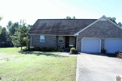 Single Family Home Contract Recd - See Rmrks: 46 Cox Creek