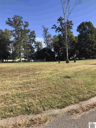 Calloway County Residential Lots & Land For Sale: Lot 45 Paul Bradley