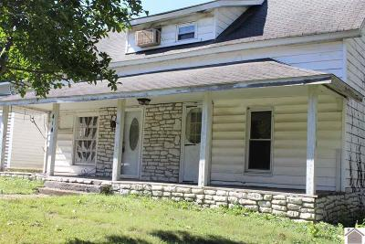 Calloway County Single Family Home For Sale: 414 S 8th St