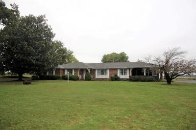 Cadiz KY Farm For Sale: $449,000