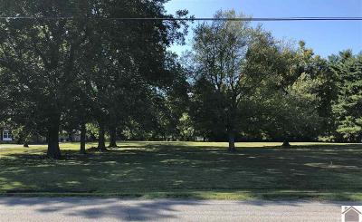Calloway County Residential Lots & Land For Sale: Lot #4 N 18th Street