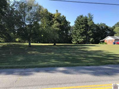 Calloway County Residential Lots & Land For Sale: Lot #5 N 18th Street