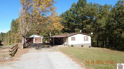 Manufactured Home Contract Recd - See Rmrks: 3535 Beal Rd