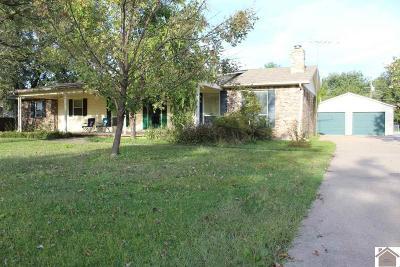 Ledbetter Single Family Home For Sale: 371 Sharon Dr