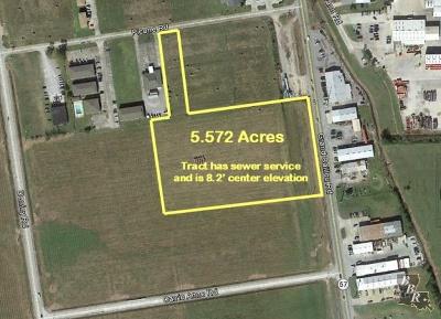 Terrebonne Parish, Lafourche Parish Residential Lots & Land For Sale: 1702 Grand Caillou Road