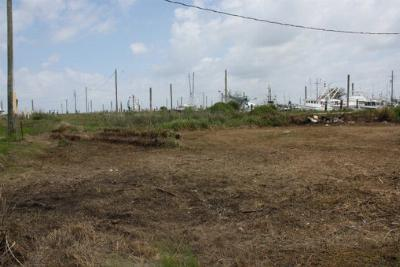 Grand Isle, Fourchon Residential Lots & Land For Sale: Lot 6 Blanchard Road