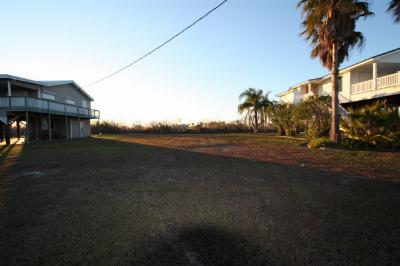 Grand Isle, Fourchon Residential Lots & Land For Sale: lot 7 Admiral Craik Drive