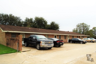 Houma Multi Family Home For Sale: 3600 Friendswood Drive