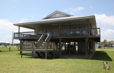 Grand Isle Single Family Home For Sale: 2580 Highway 1