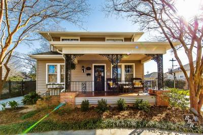 Houma Single Family Home For Sale: 860 High Street