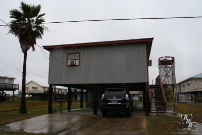 Grand Isle LA Single Family Home For Sale: $199,000