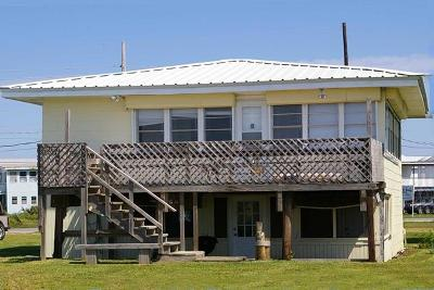 Grand Isle Single Family Home For Sale: 2114 Highway 1