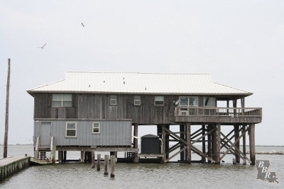 Grand Isle, Fourchon Single Family Home For Sale: 1737 Highway 1