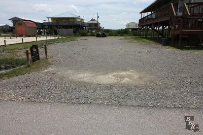 Grand Isle LA Residential Lots & Land Withdrawn: $48,900
