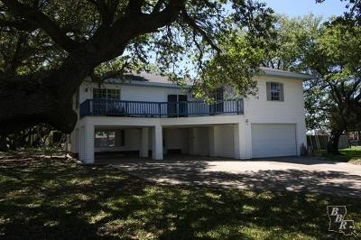 Grand Isle LA Single Family Home Short Sale: $289,900