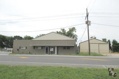 Terrebonne Parish, Lafourche Parish Commercial Lease For Lease: 5393 Highway 311