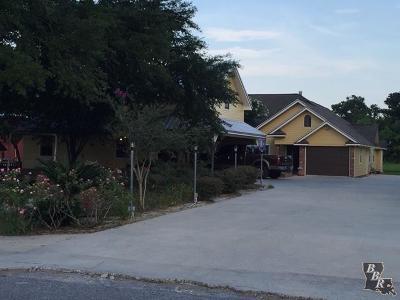 Larose Single Family Home For Sale: 244 E 15th Street