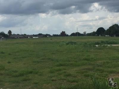 Terrebonne Parish, Lafourche Parish Residential Lots & Land For Sale: E Main Street