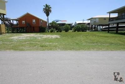 Grand Isle LA Residential Lots & Land Sale Pending: $85,900