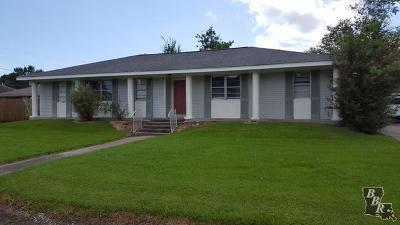 Cut Off Single Family Home Under Contract: 5512 W 55th Street
