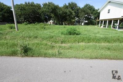 Grand Isle LA Residential Lots & Land For Sale: $40,000
